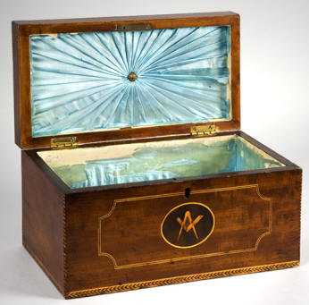 Appraisals of Masonic items