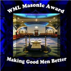 West Milton Lodge Award of Excellence