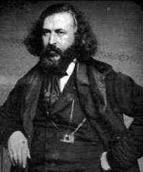 Albert Pike in mid-life