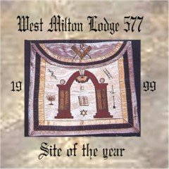 West Milton Lodge #577, West Milton, Ohio